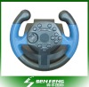Steering Wheel for ps2/pc 2in1 with Vibration