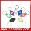 mini torch led keychain /Flashing keychain