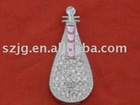 good-looking crystal jewerly USB Flash Drives