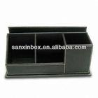 Cardboard desktop organizer desktop paper organizer