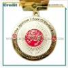Custom Shape Acrylic Medal