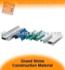 Construction Aluminum Alloy Profile