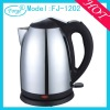 traditional 1.8l automatic stainless steel electric kettle