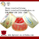 Crystal Bopp Adhesive Tapes China Supplier