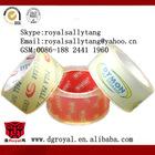 Crystal Bopp Adhesive Tapes China Supplier
