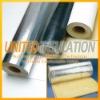 FSK Vinyl Fabric Facing Foil