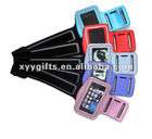 sports armband phone case for iphone 4