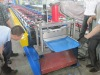 Metal Color Steel roof sheet forming machine
