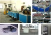 PP PE wood-plastic production line