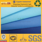 supply 15-260 gsm nonwoven fabric
