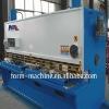 Metform cnc guillotine metal cutting machine