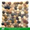 mixed mesh pebble stone
