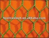 color hexagonal wire mesh