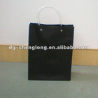 shopping bag pvc bags pvc hanger bags