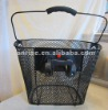 Bicycle Basket with Quick Release System