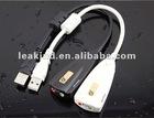 USB external Audio Device