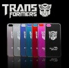 Transformers case with retail packaging For iphone 5'' case,K1540