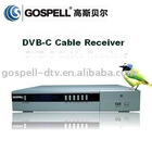 GCR-030 DVB-C Cable Receiver