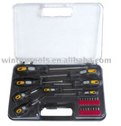 24pc Screwdriver Set