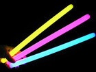 20mm glow light stick for party