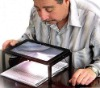 Desktop Magnifier Reading Lamp(BSL52)