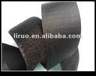 Self-adhesive hook and loop velcro