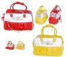 Sport Girl Bag/pet carrier