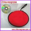 Customize Neoprene CD Bag