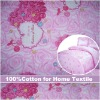 100%Cotton Fabric for Home textile