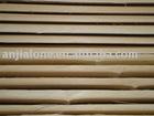 bamboo strips/shelf edge strip/
