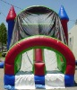 CF-001 inflatable slide