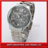 2012 fashion quartz japan movt men top brand watches