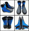 various neoprene shoes