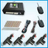 Car Remote Central Lock System