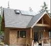 600W Home Solar power system