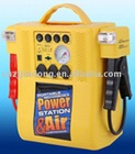 3 in 1 jumpstarter with air compressor ce/rohs