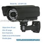 IR CCD Waterproof Camera JD-WP1126