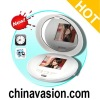 Pocket Digital Photo Frame with Mirror