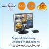 8Ch LCD Combo CCTV DVR