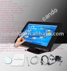 19'' tft wide touchscreen monitor