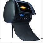 9-inch Headrest Car DVD Player with zipper cover FZ-999C