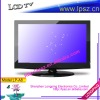 New Style Super Slim Bezel 32 inch LCD TV