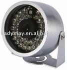 Mini KDM-6212 Waterproof Camera CCTV