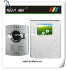 Wired 3.5 Inch Video Doorphone
