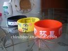 2011 Hot Sell Bracelet/Wide Silicone Bracelet