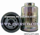 Competitive Price TOYOTA fuel Filter 23390-64480
