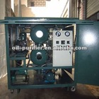 Vacuum Transformer Oil Purification Equipment