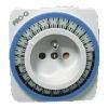 set 24hrs daily Mechanical Timer