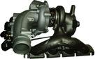Turbocharger(K04-2283)