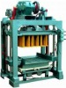 Wholesale small concrete block machine ~QTJ4-40
